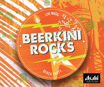 Beerkini Rocks